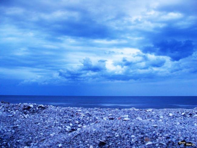 Plaja de la Vadu