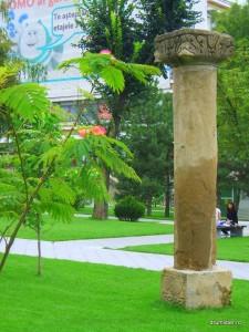 In centrul Craiovei