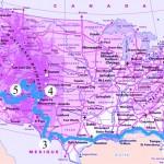 Harta SUA