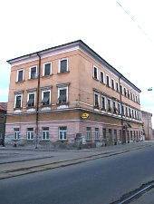 Casa cu Lacăt din Arad
