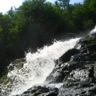 Tot de aproape, Cascada Lotrisor