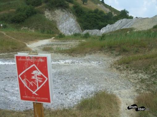 Operațiunea Muntele de sare, Praid (2)