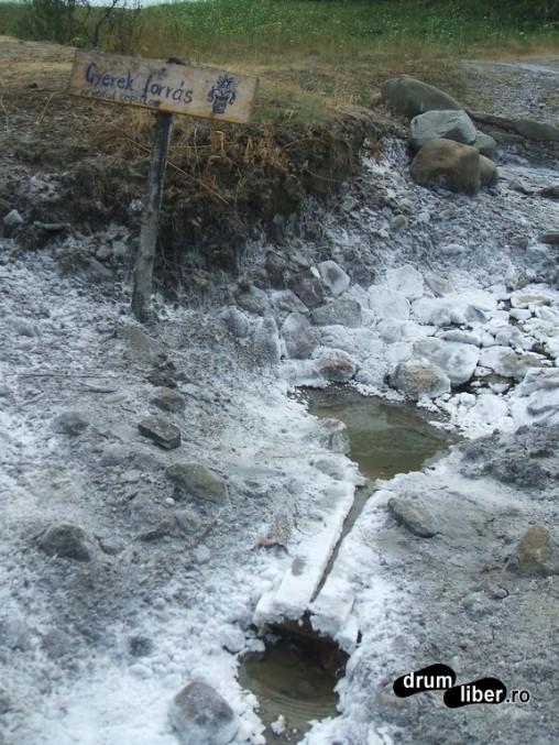 Operațiunea Muntele de sare, Praid (4)
