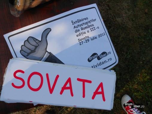 Întâlnirea Autostopiștilor din România 2012 - Sovata