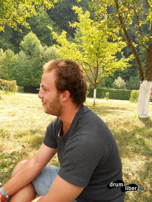Povestiri despre autostop (4)
