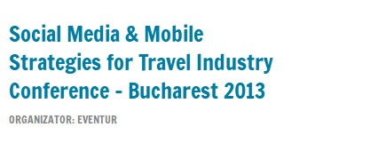 Social Media & Mobile Strategies for Travel Industry Conference