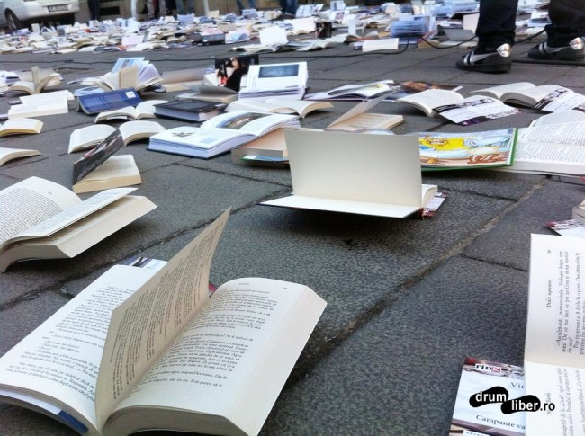 Mii de cărți