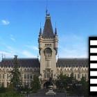 Filme de promovare cu orașul Iași