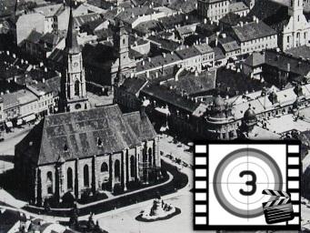 Filme de promovare a orașului Cluj-Napoca
