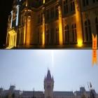 Palatul Unirii - opera lui Berindei (2008-2013)