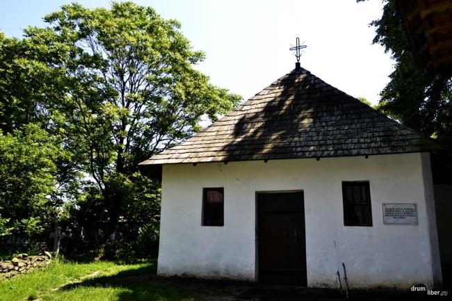 Capela familiei Eminovici
