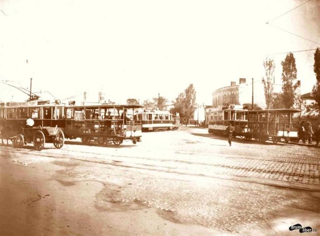 Cap de linie Lemaitre 1929