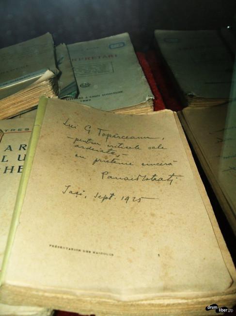 Autografe originale