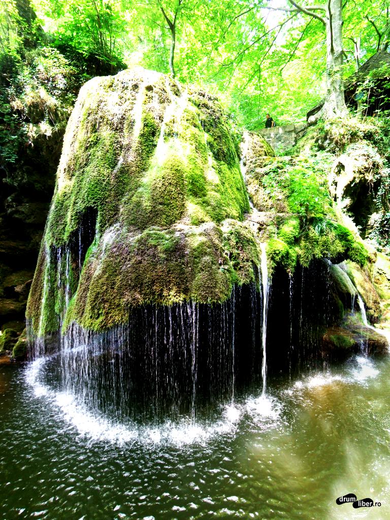 Cascada Bigăr