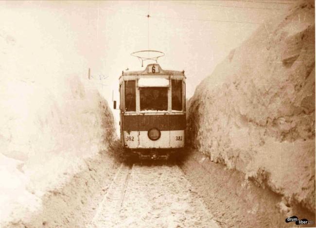 Iarna lui 1954