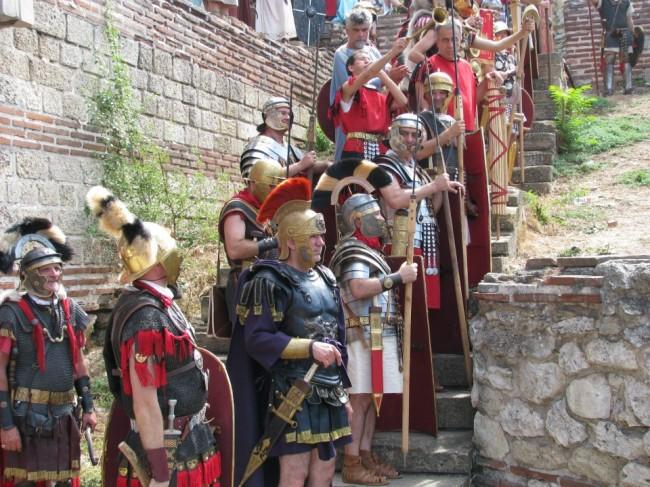 Ceremonie final FAT 2012, conducătorii romani din TDA