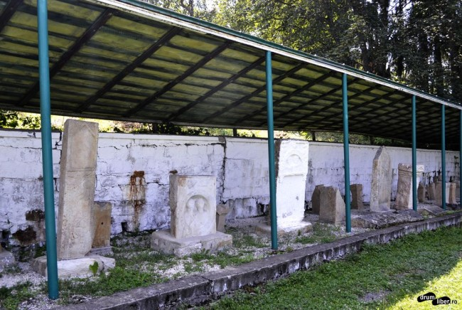 Vestigii romane