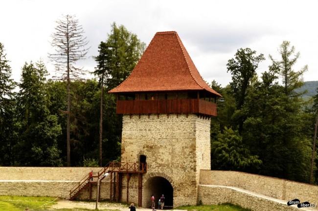 Turnul Arcașilor sau Bathory