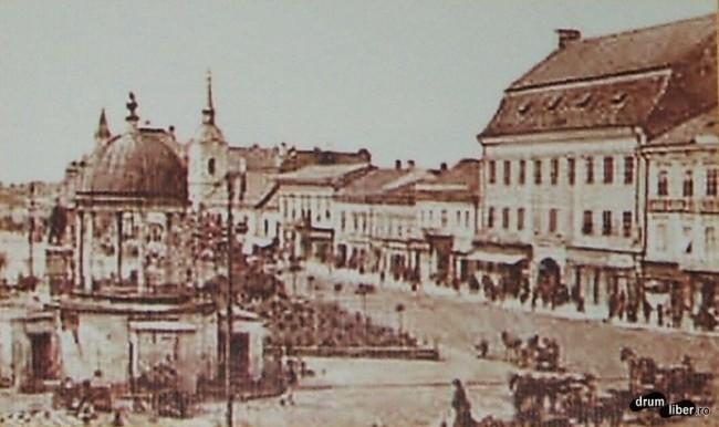 Casa Apollo ridicata 1822 in dreapta loc de baluri si petreceri - foto 1909