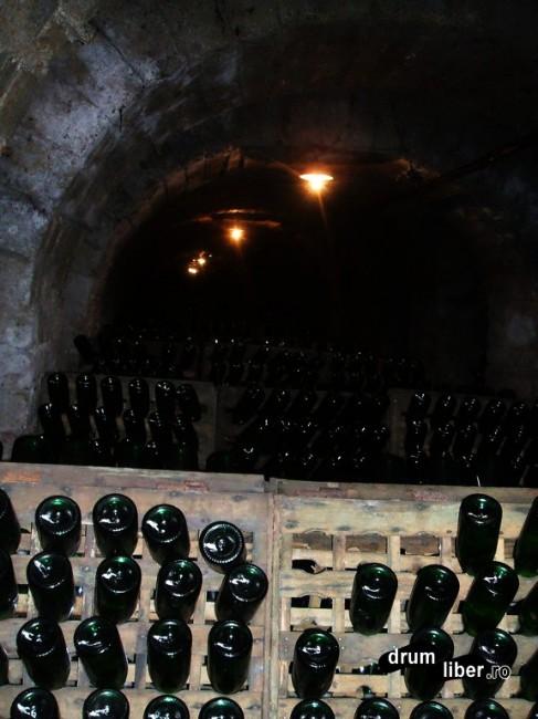 Tunelurile de la Șimleu Silvaniei