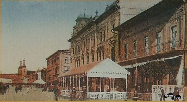 Hotel Royal - foto 1914