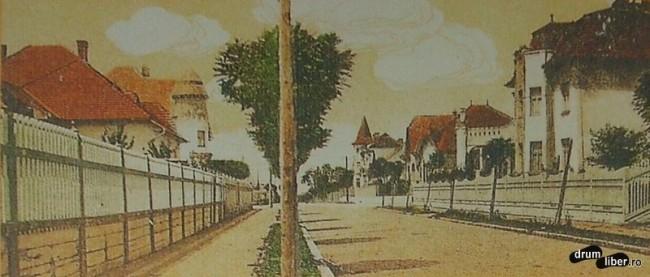 Locuinte in zone bune fostul cartier al functionarilor astazi Platoul Cornesti - foto 1916