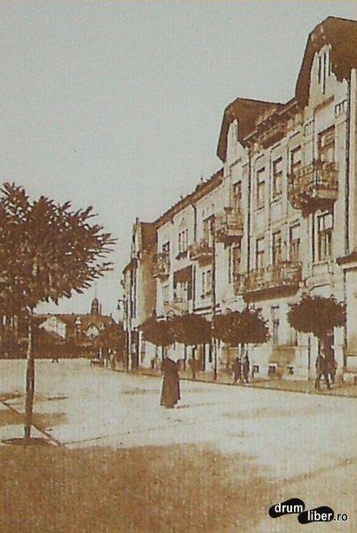 Locuinte in zone bune in centru vis a vis de Palatul Administrativ - foto 1921