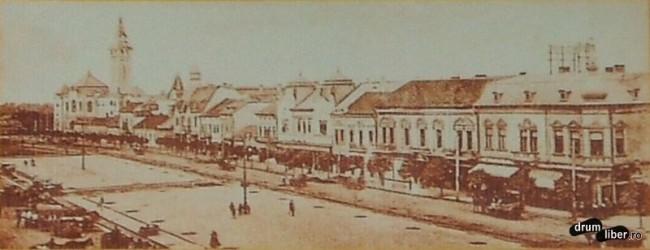 Piata centrala 2 - foto 1908c