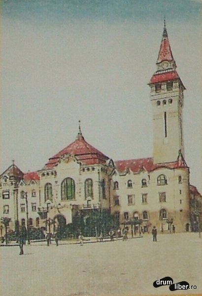 Prefectura si CJ Mures - foto 1910