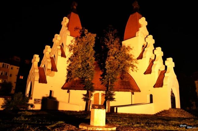 Biserica Milenară