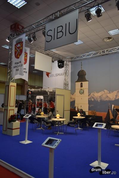 Standul Sibiului, onorabil