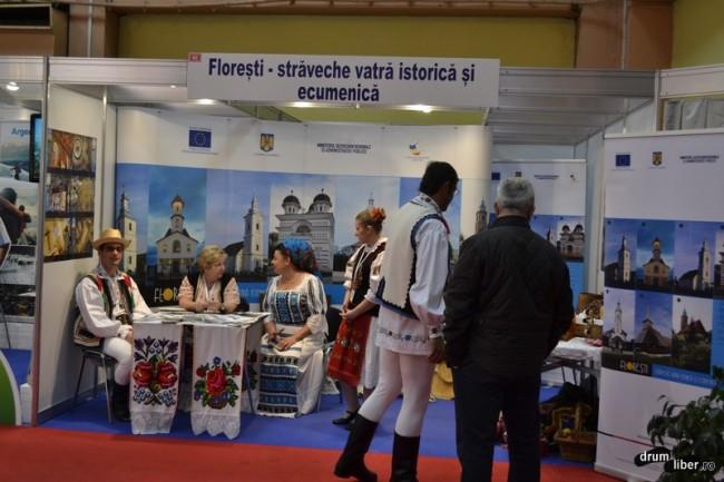 Prezență bună din Florești, Cluj