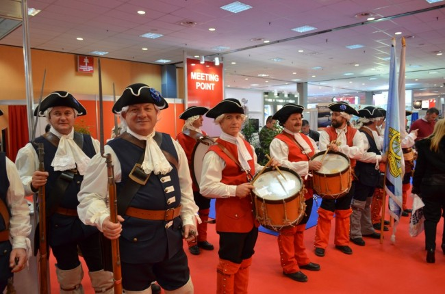 Trupa din Alba Iulia