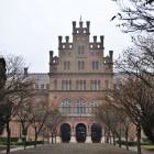 Clădirea principală a Universității din Cernăuți