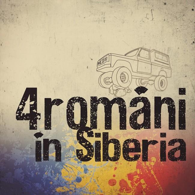 Trei români și un Aro în Siberia. Patru români în total pleacă să descopere urmele românești.