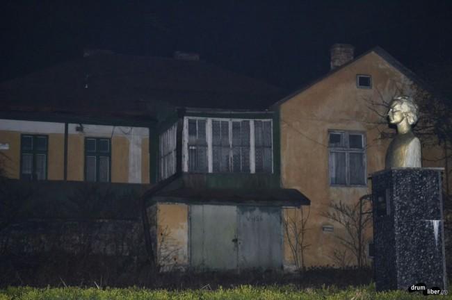Casa lui Aron Pumnul