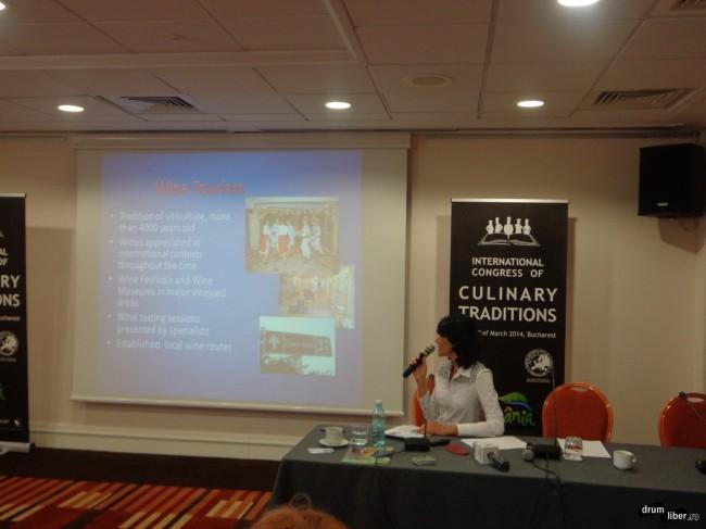 Congresul Internațional al Tradițiilor Culinare