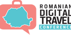 Logo Romanian Digital Travel Conference #rdtc2014