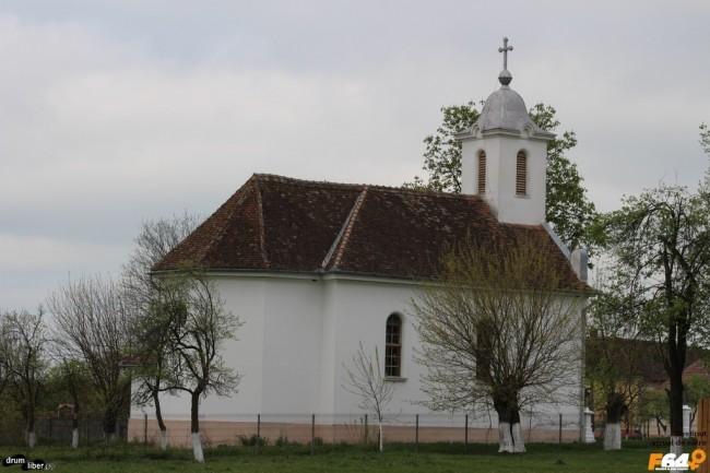 Biserica din Șarlota