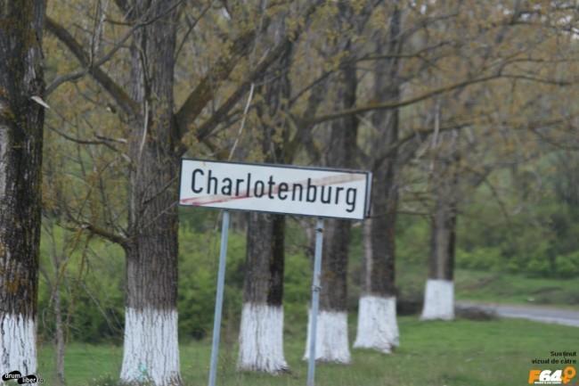La revedere, mândru Charlotenburg!