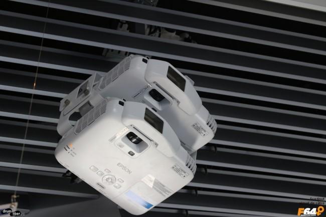 Proiectoare 3D