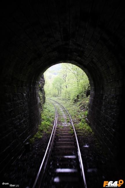 Capăt de tunel