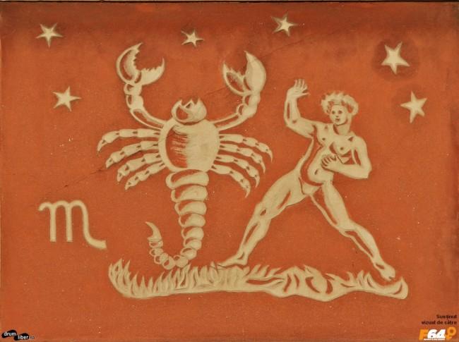 Cea mai bună zodie, Scorpion
