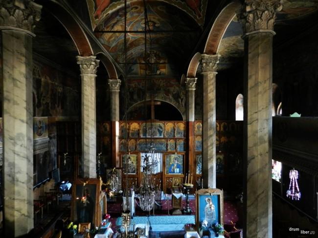 Biserica grecească Metamorphosis