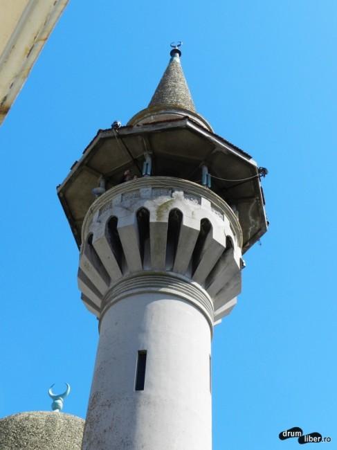 Moscheea Carol I din Constanța