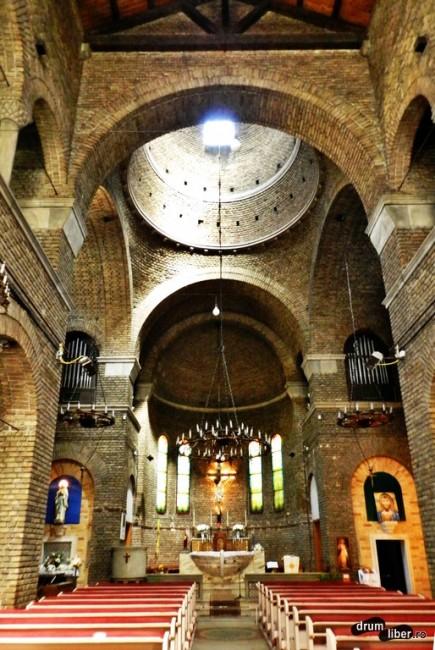 Biserica Romano Catolică