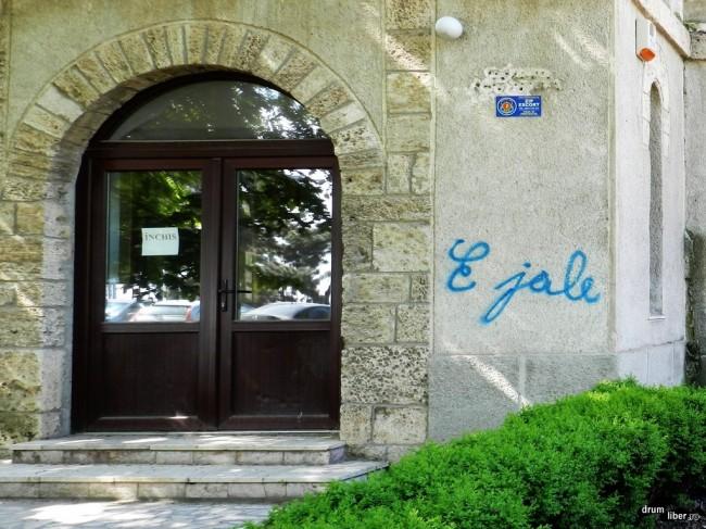 Muzeul Ion Jalea, sculptorul cu o mână