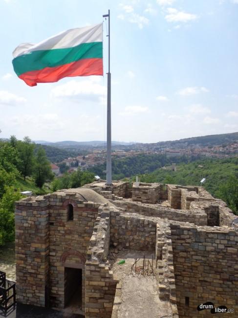Steagul Bulgariei