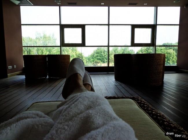 Relaxare la Cocor Spa