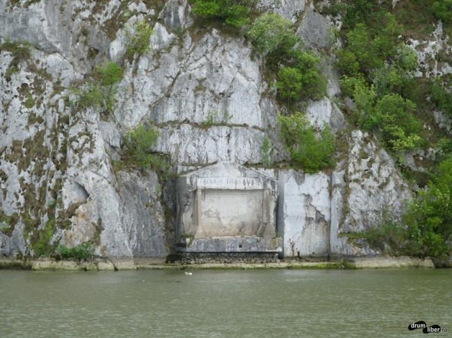 Clisura Dunării - Tabula Traiana